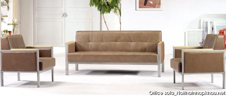 Sofa văn phòng ZY-SF765
