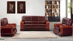 Sofa văn phòng ZY-SF800-1