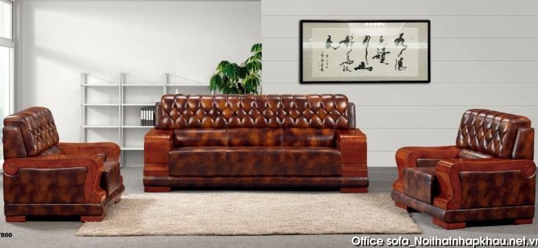Sofa văn phòng ZY-SF800