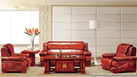Sofa văn phòng ZY-SF828