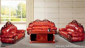 Sofa văn phòng ZY-SF888