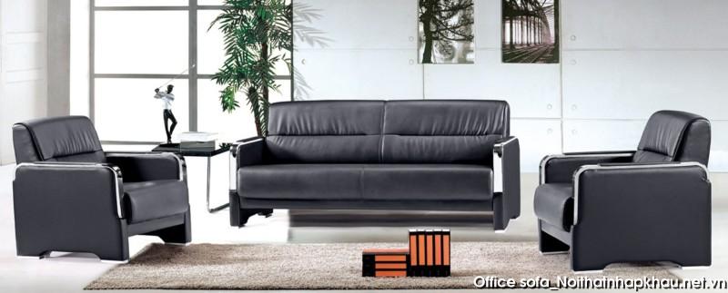 Sofa văn phòng ZY-SF961