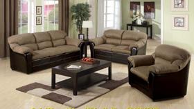 Sofa 1-2-3 xuất khẩu USA
