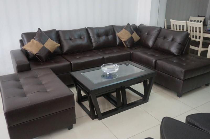 Sofa xuất khẩu 51195 - cafe