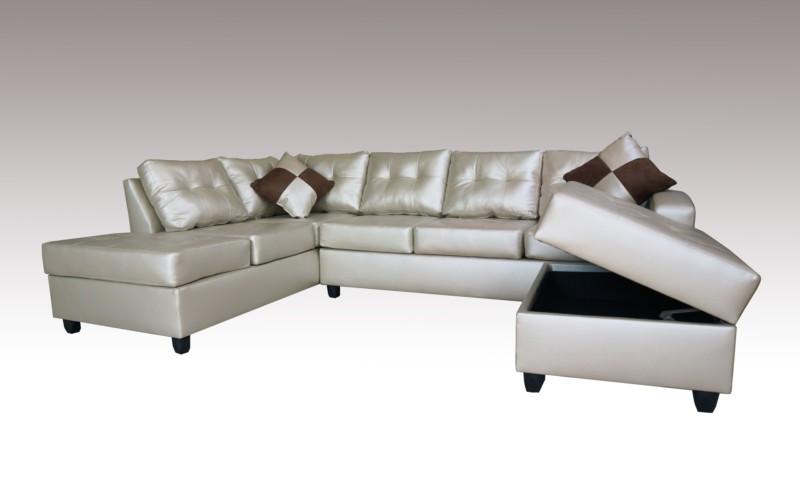 Sofa xuất khẩu 51195 - trân châu