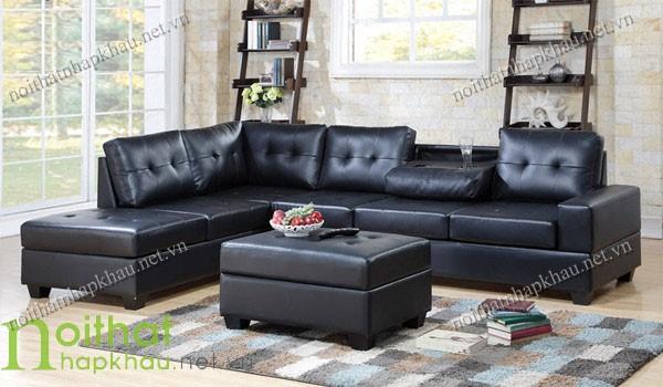 Sofa xuất khẩu F 138-1
