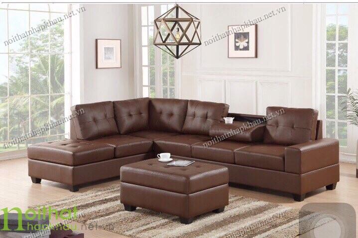 sofa xuất khẩu F-138-5