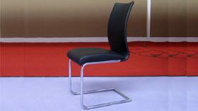Ghế bàn ăn BST05 đen