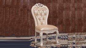 Ghế ăn tommy sơn ngọc trai 6602