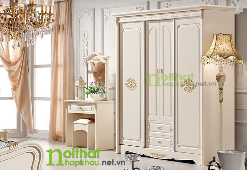 Tủ áo DM 689