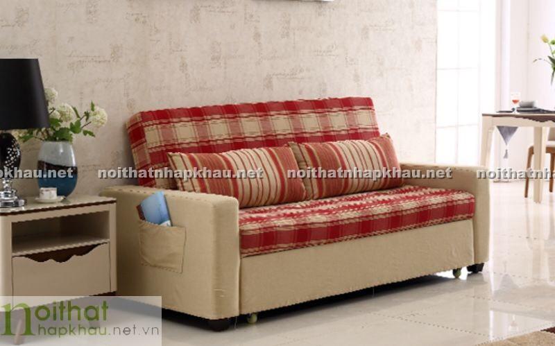 Những vị trí đặt sofa giường đắc địa trong không gian nhà ở