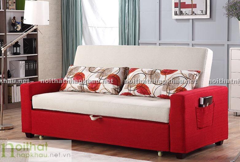 5 phút để thông thạo bí kíp mua sofa giường giá rẻ tại Hà Nội