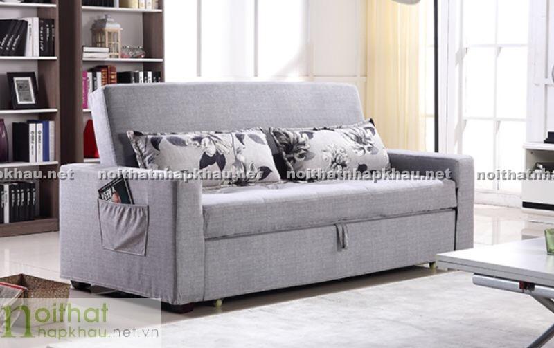 Chọn mua sofa giường Hà Nội cho những ngày cuối năm