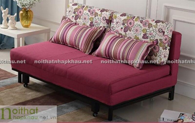 Chọn mua sofa giường cho bé – khó hay dễ?